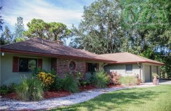 Nemovitosti na Floridě, OZA reality